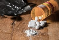 opioid opiate addiction drugs