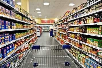 Supermarket Sweep: Detecting Stolen Goods and Known