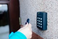 Access controls / Workplace Visitors