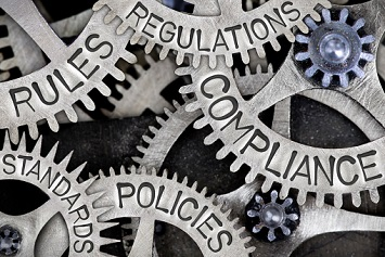 Policy Regulation Compliance