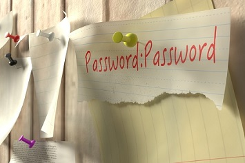 Bad Password