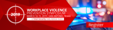 Workplace Violence Prevention Symposium