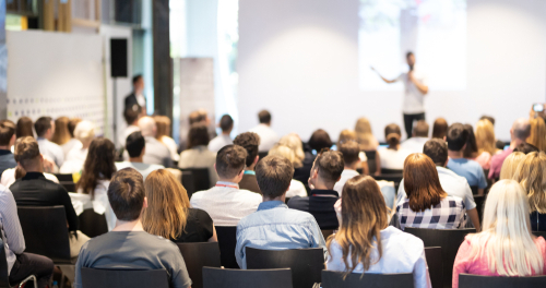 top security conferences