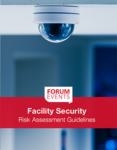 facility security risk assessment guidelines