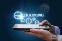 training tablet