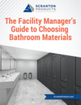 FM's Guide Bathroom Materials