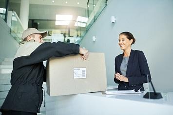 vendor delivery