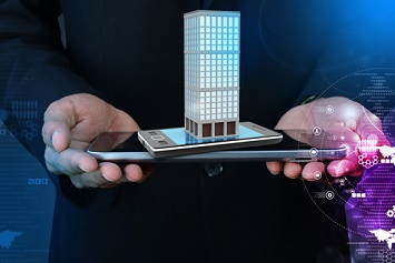 Smart building concept
