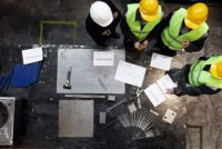 Facility design and management, safety