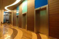 Elevator modernization project