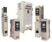 Yasakawa America HV600 HVAC Drives